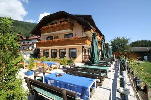 Hotel / Pension am Sonnenplateau des Millstättersees