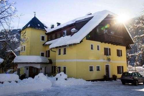 Hotel / Pension im Schi- und Wandergebiet Nassfeld- Hermagor