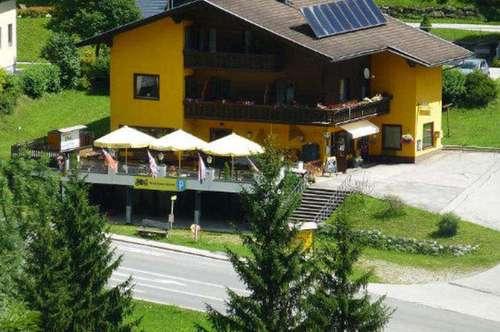 Pension nahe Hl. Blut/Großglockner/Sch i-und Wandergebiet