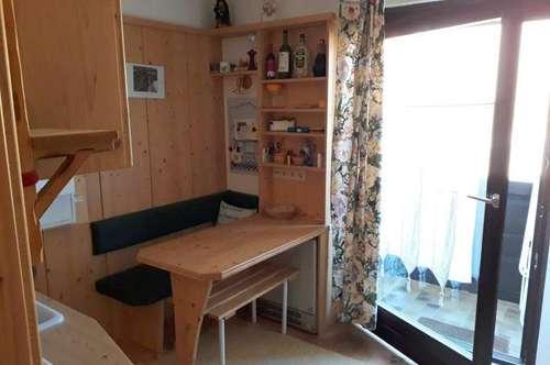 Klein und Fein - Appartement am Zettersfeld