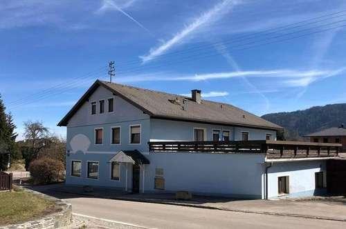 Nähe Feldkirchen: Pension mit Ferienwohnungen und Gästezimmern