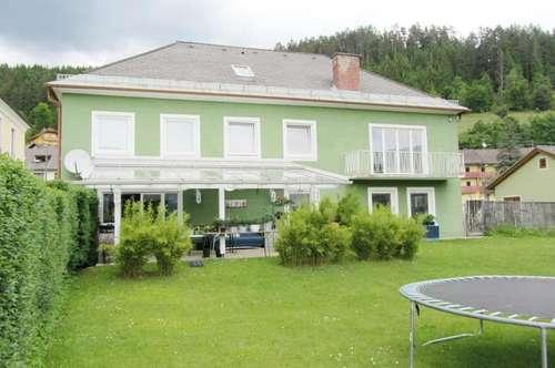 Wohn-Geschäftshaus im Dorfkern von Weitensfeld!