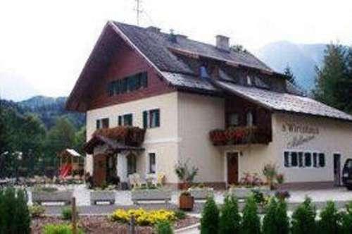 RESERVIERT- Pacht- Kauf 15 Betten Pension in Schi- und Seeregion
