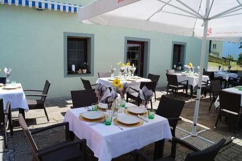 Neuverpachtung - Gastlokal und Betreiberwohnung nahe Bad Kleinkirchheim