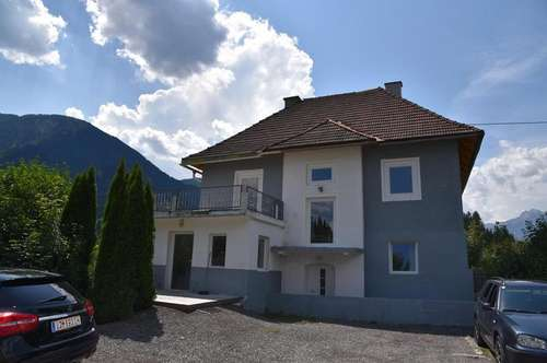 Reserviert- Wohnhaus/Ferienhaus in Irschen - Oberes Drautal