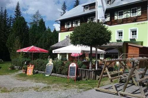 Top Familien Hotel im Skidorado Innerkrems / Nockberge