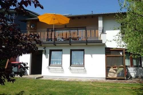 Ein-Zweifamilienhaus in sehr ruhiger, sonniger Lage zu verkaufen