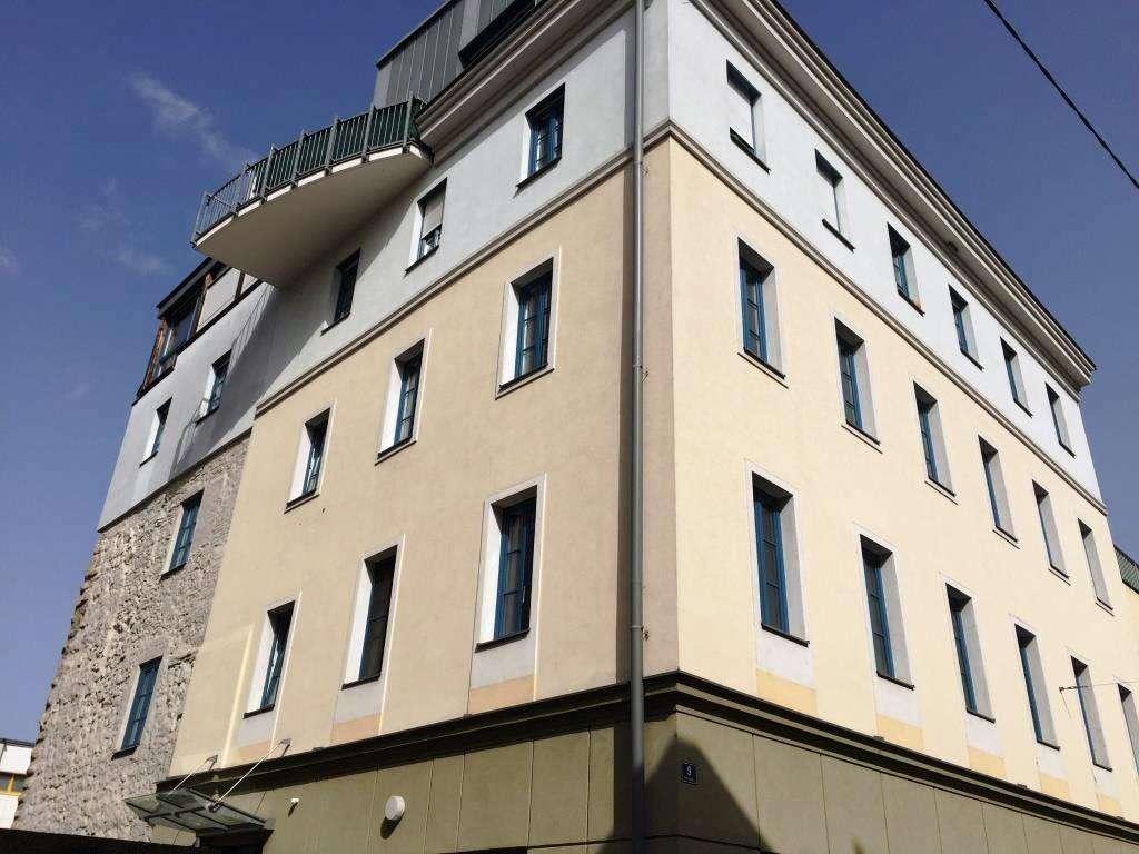 Schöne Einraumwohnung mit Küche im Zentrum von Wiener Neustadt