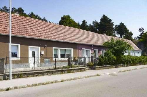 Mehrfamilienhaus mit 3 komplett getrennten Wohneinheiten in Hirtenberg