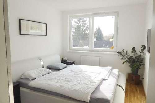 Im Herzen von Bad Fischau 3-Zimmer Mietwohnung