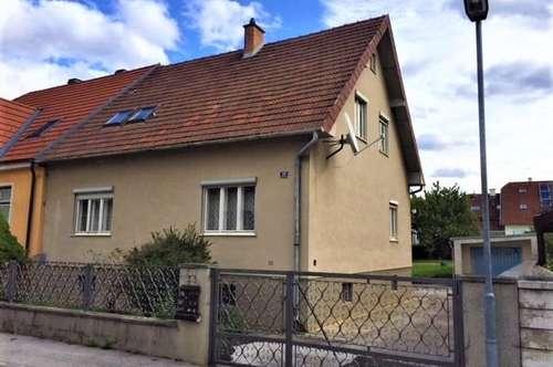 """""""Klassiker"""" Haus zum Sanieren!"""