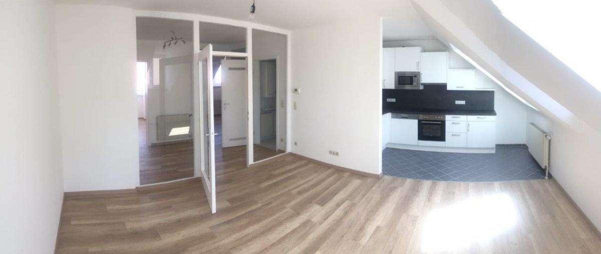 Helle 3-Zimmer-Wohnung im Zentrum