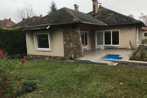 Einfamilienhaus zu mieten -  Stadtzentrum Eisenstadt