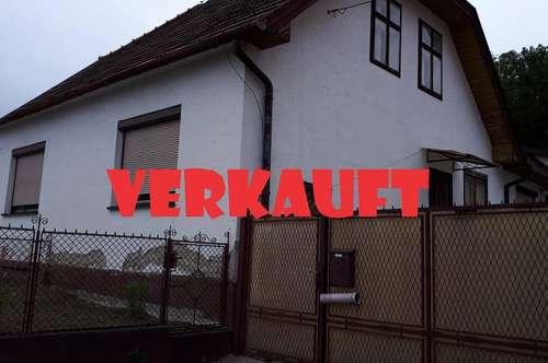 Älteres Landhaus Nähe Mattersburg