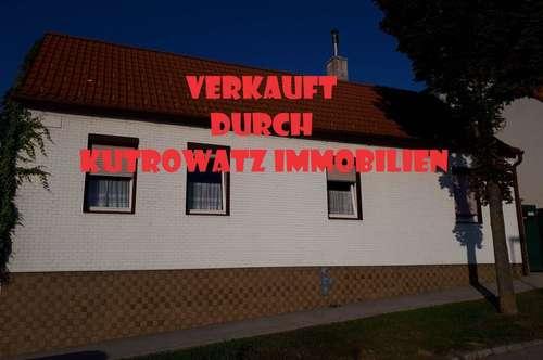 Landhaus in Mattersburg