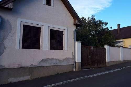 Älteres Landhaus in Rohrbach bei Mattersburg
