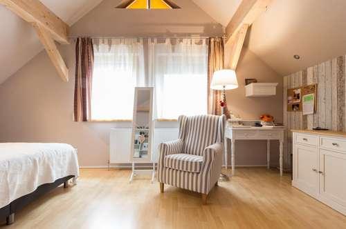 +Koffer packen & einziehen!+ Liebevolles Haus mit 2 Garagen und wunderschönem Garten in Deutschkreutz zu verkaufen!!!+