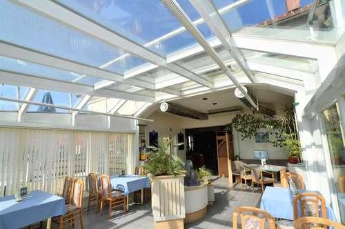 +Liebevoll gepflegter Gastronomiebetrieb in hervorragender Lage mit 2 Wohneinheiten! + ca. 6.300m² Grund + div. Nebengebäuden zu verkaufen!+