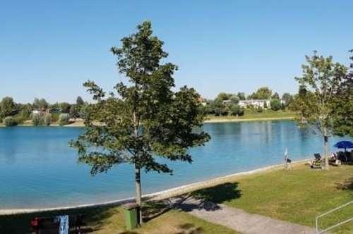 + Luxuriöses Einfamilienhaus / Ferienhaus am wunderschönen Neudörfler Badesee! +
