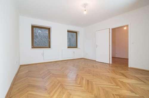 +Sanierte Erstbezugs-Mietwohnung mit Lift, nahe Oberpullendorf! Top 9 / 5 +