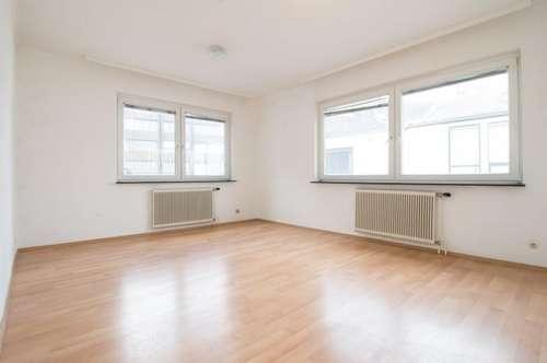 + Liebevolle Mietwohnung in bester zentralen Lage, direkt in Oberpullendorf!