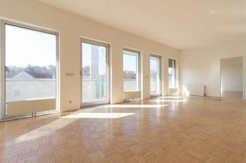 +120m² Wfl. + 22m² Terrasse!+ Wohnung in bester zentralen Lage, direkt in Oberpullendorf zu vermieten!
