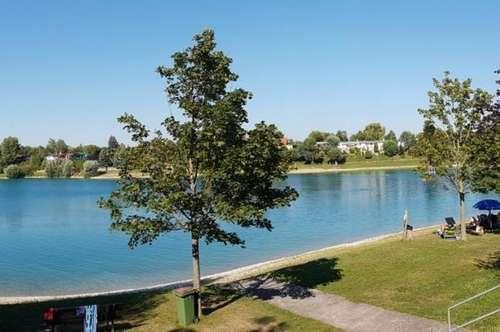 +Wohlfühlen GARANTIERT! Einfamilienhaus / Ferienhaus am wunderschönen Neudörfler Badesee!+