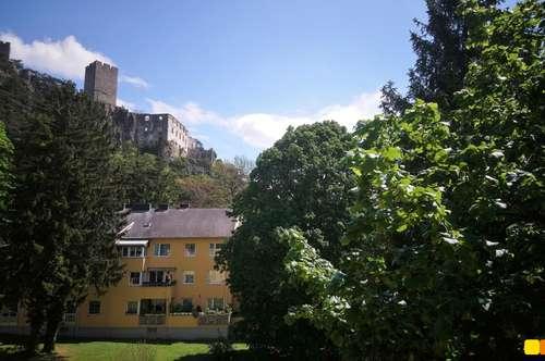 Helle 3-Zimmer Terrassenwohnung, Grünruhelage