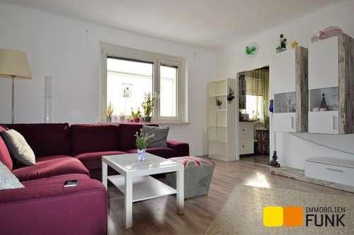 Großzügige 3-Zimmerwohnung im Zentrum von Leobendorf