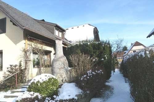 Einfamilienhaus ca. 160 m² Salzburg-Gneis, sonnig, ruhig, großzügig