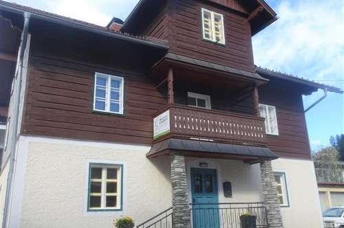Erdgeschossetage mit Hausbetreuungsfunktion - Abtenau!