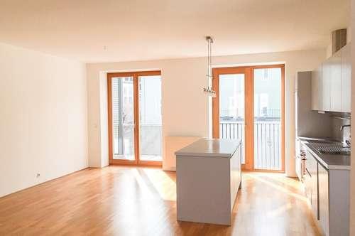 Stilvolle 3,5-Zimmer-Wohnung im Andräviertel