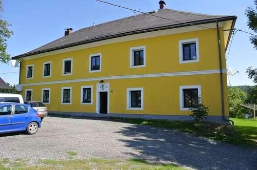 Helle 1,5-Zimmer-Wohnung in Bergheim