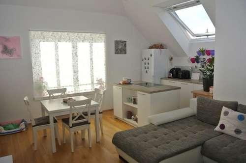Charmante 2-Zimmer-Wohnung im Stadtteil Liefering mit Loggia