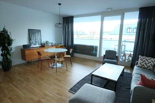 Moderne 3-Zimmer-Wohnung mit großer Terrasse im Stadtteil Mülln