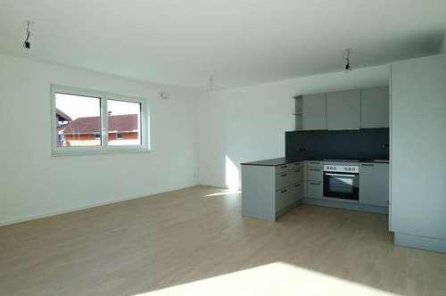 Erstbezug: 3-Zimmer-Wohnung mit großer Terrasse in Altliefering