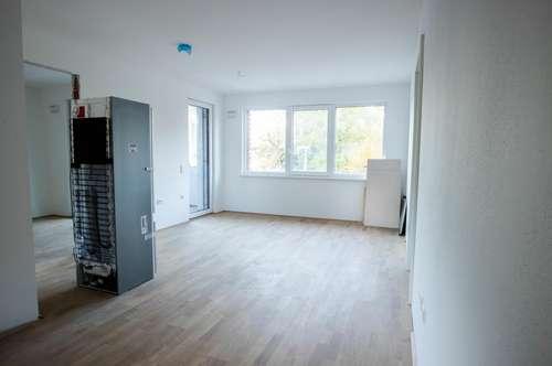 Erstbezug: Charmante 3 Zimmerwohnung im Stadtteil Gnigl