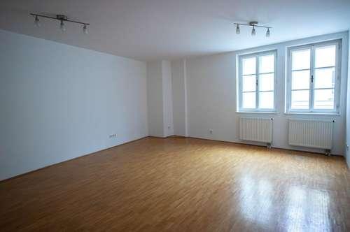 Gepflegte 2-Zimmer-Wohnung in der Judengasse