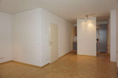 1,5-Zimmer-Wohnung in der Riedenburg!