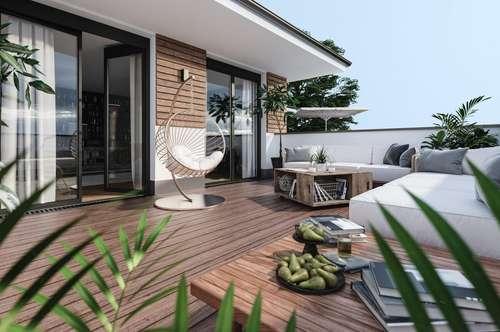 Neumarkt am Wallersee: Doppelhaushälfte in ruhiger Lage! NEUBAU