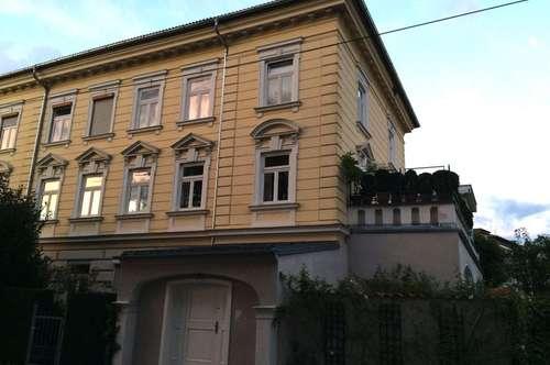 Maxglan: Möblierte 3-Zimmer-Wohnung in ruhiger Lage