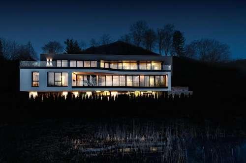 Aigen: Luxusvilla mit Indoorpool in Salzburgs Bestlage!