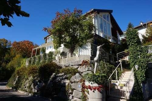 Gnigl: Sonnige Doppelhaushälfte in Ruhelage!