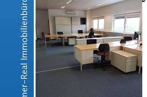 Moderne Büroflächen, 2x 285m2 auf 2 Etagen getrennt oder 580 m2 gesamt zu mieten