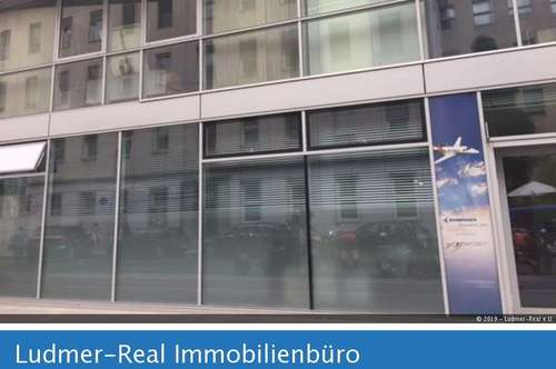 Repäsentatives modernes Büro, 800 m vom Schwarzenbergplatz entfernt
