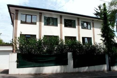 Luxus-Mehrfamilienvilla mit Bürobereich<br>