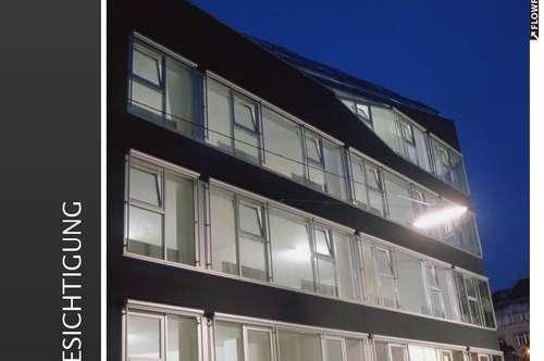 100 m² bis 135 m² Büro nahe U6-Station Josefstädter Straße