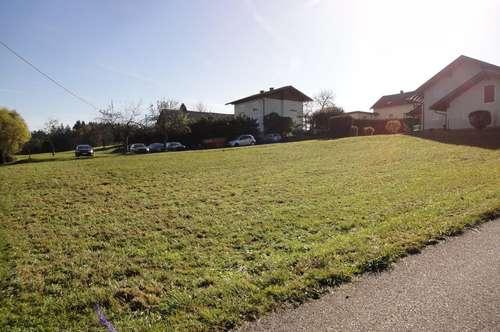 Häuselbauer aufgepasst - Grundstück zwischen Velden und Villach!