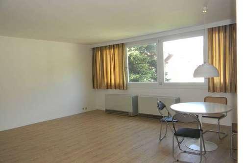 Ruhelage Villach - Warmbad 2-Zimmer-Eigentumswohnung