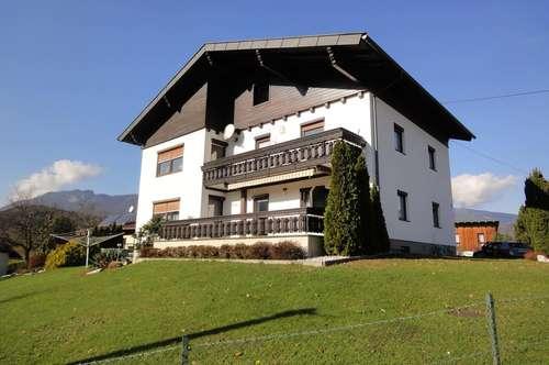 Großzügiges Zweifamilienhaus in Villach-Pogöriach